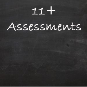 11 Plus Free Assessments