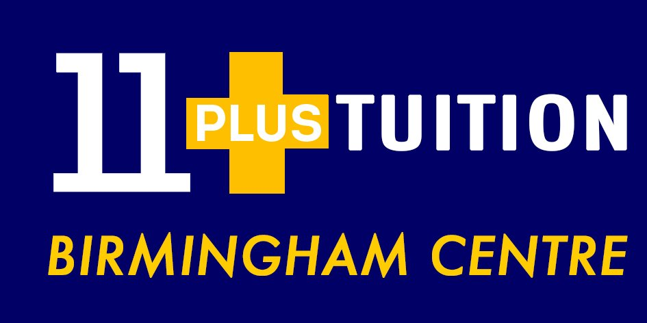 11 Plus Tuition – Birmingham Centre