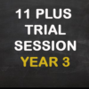 bb YEAR 3 TRIAL SESSION