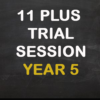 bb YEAR 5 TRIAL SESSION